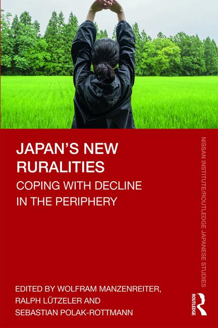 Japan's New Ruralities (Cover)